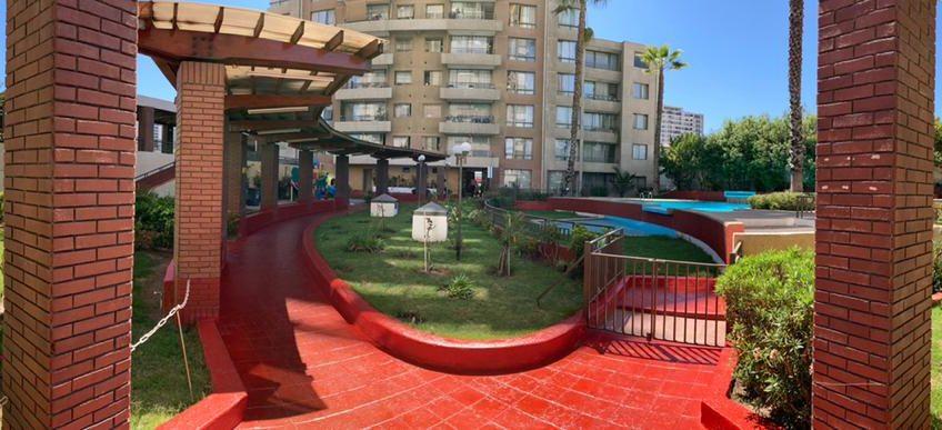 GRAN AVENIDA / METRO DEPARTAMENTAL